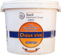 Chaux Socli